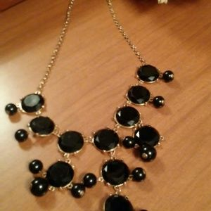 Cute bib necklaces